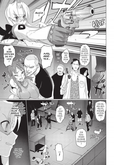 Page 8 Triage x tome 2