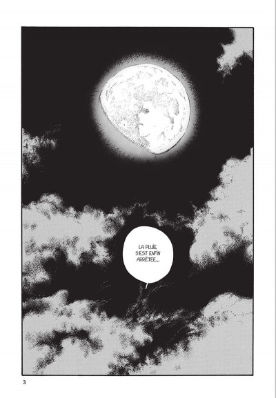 Page 4 kurosagi, livraison de cadvres tome 13