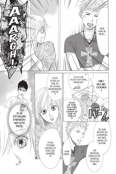 Page 0 Chihayafuru tome 5