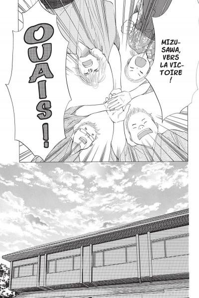 Page 8 Chihayafuru tome 5