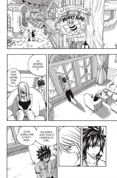 Page 7 Fairy tail tome 33