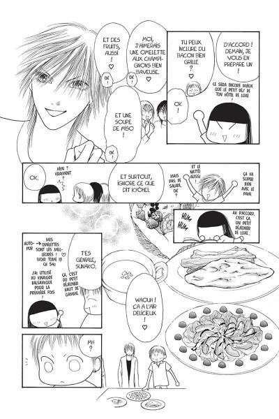 Page 8 Yamato Nadeshiko tome 20