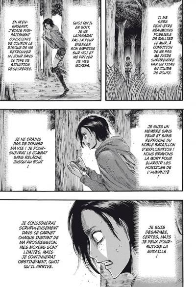 Page 8 L'attaque des titans tome 5