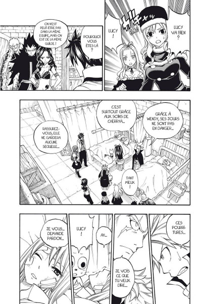 Page 0 Fairy tail tome 35