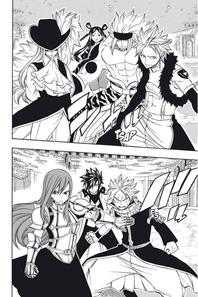 Page 7 Fairy tail tome 35