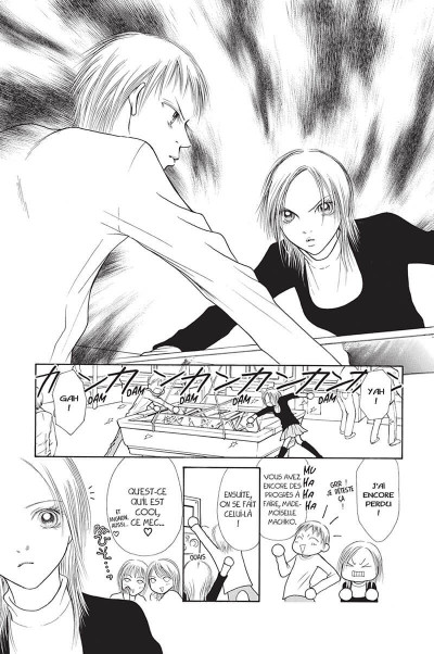 Page 8 Yamato Nadeshiko tome 21