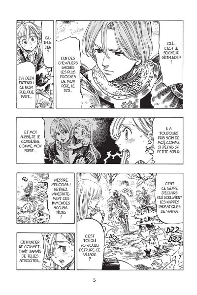 Page 6 seven deadly sins tome 2