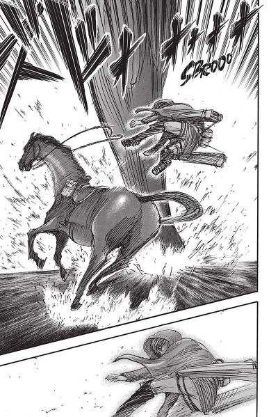 Page 0 L'attaque des titans tome 6