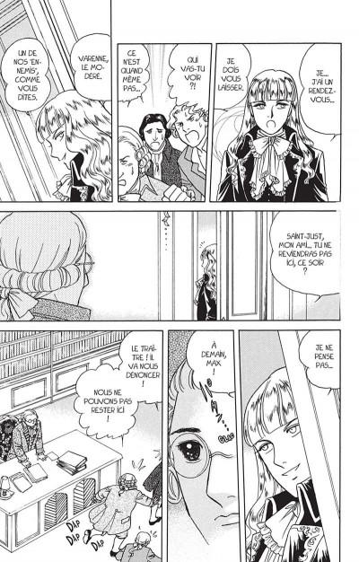 Page 8 Joséphine impératrice tome 3