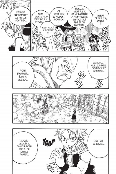 Page 6 Fairy tail tome 37