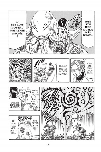 Page 0 seven deadly sins tome 3