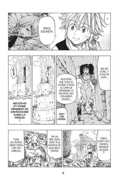 Page 9 seven deadly sins tome 3