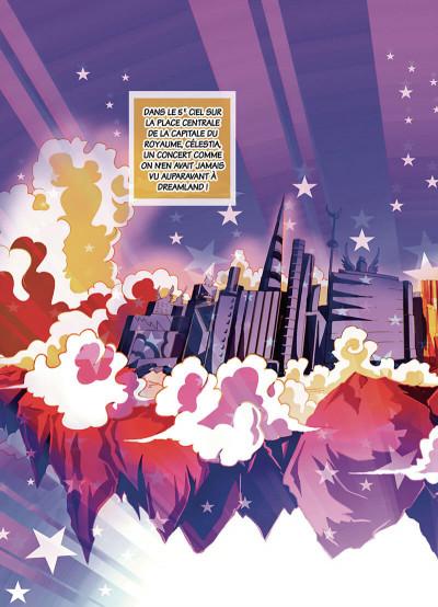 Page 4 Dreamland tome 14