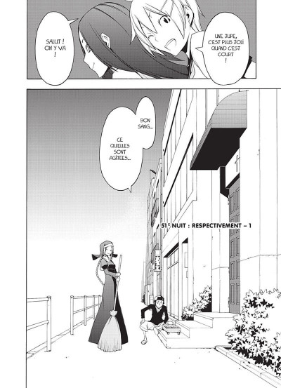 Page 9 yozakura quartet tome 10