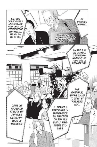 Page 7 chihayafuru tome 9