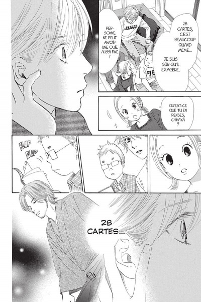 Page 9 chihayafuru tome 9