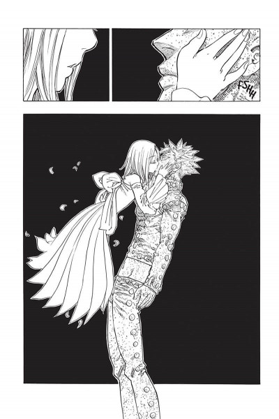 Page 0 seven deadly sins tome 4