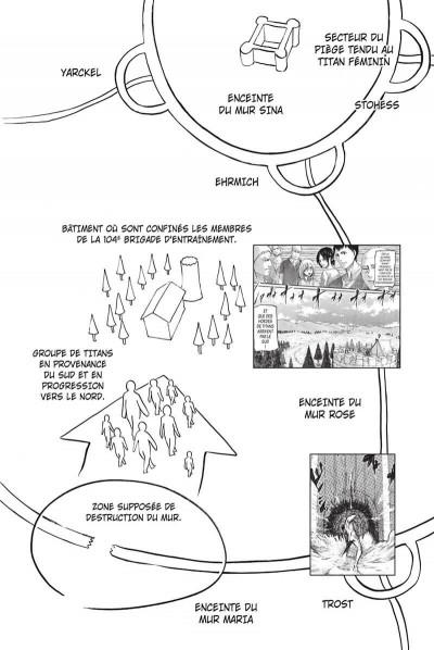 Page 5 L'attaque des titans tome 9