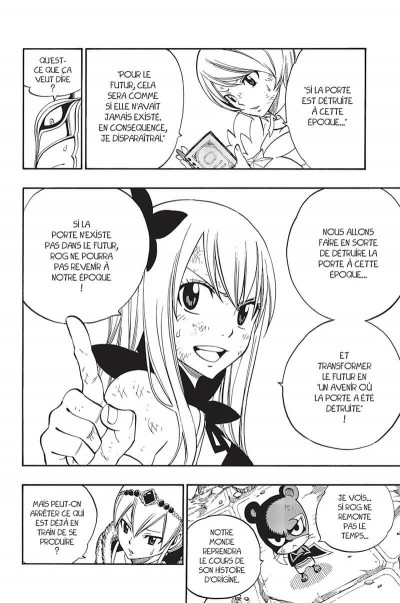 Page 7 Fairy tail tome 40