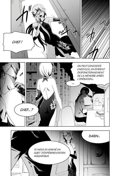 Page 0 Sankarea tome 8