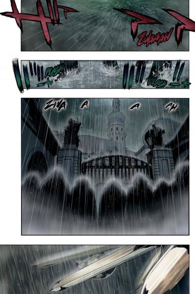 Page 2 l'attaque des titans - before the fall tome 2