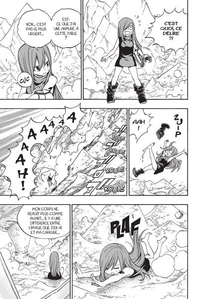 Page 6 Fairy tail tome 41