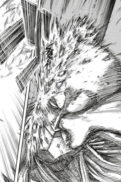 Page 7 L'attaque des titans tome 11