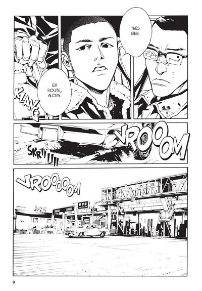 Page 0 MPD psycho tome 18