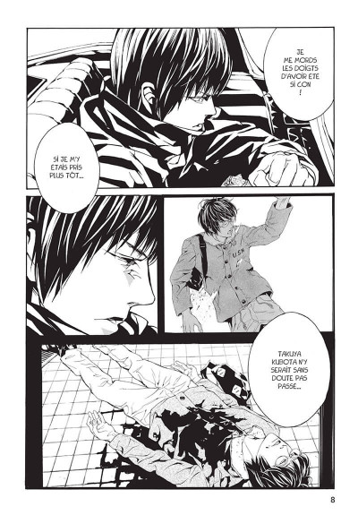 Page 9 MPD psycho tome 18