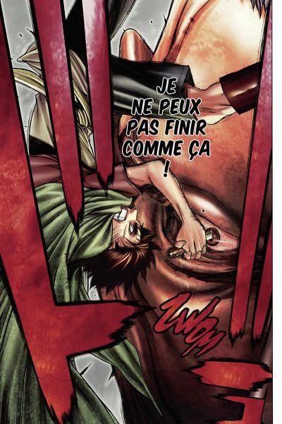Page 2 L'attaque des titans - before the fall tome 3