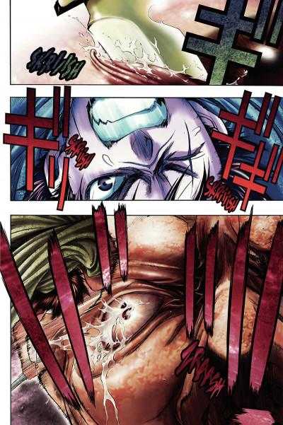 Page 5 L'attaque des titans - before the fall tome 3