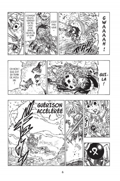 Page 7 seven deadly sins tome 7