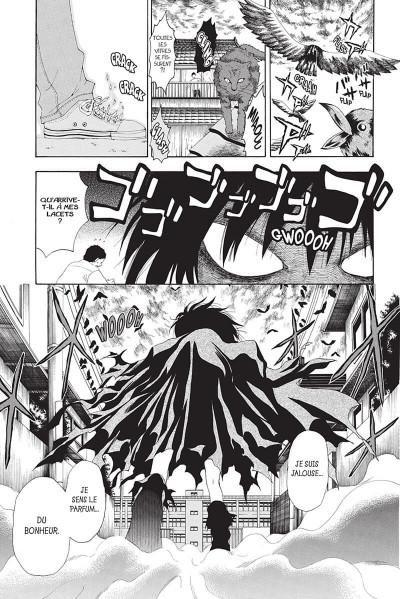 Page 4 docteur Yokai tome 10