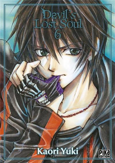 Couverture Devil's lost soul tome 6