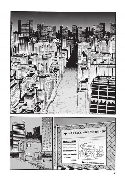 Page 9 Kurosagi, livraison de cadavres tome16