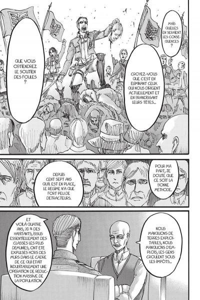 Page 0 L'attaque des titans tome 14