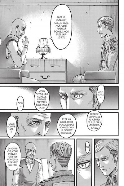 Page 8 L'attaque des titans tome 14