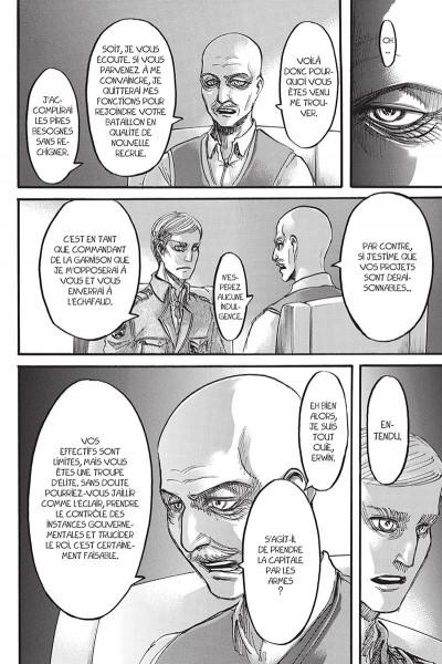 Page 9 L'attaque des titans tome 14