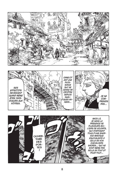 Page 9 Seven deadly sins tome 9