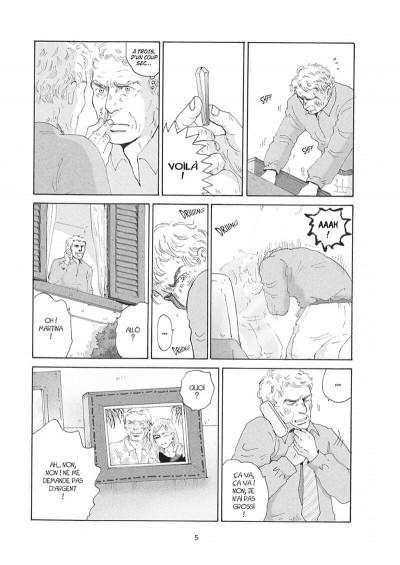 Page 6 Un simple monde