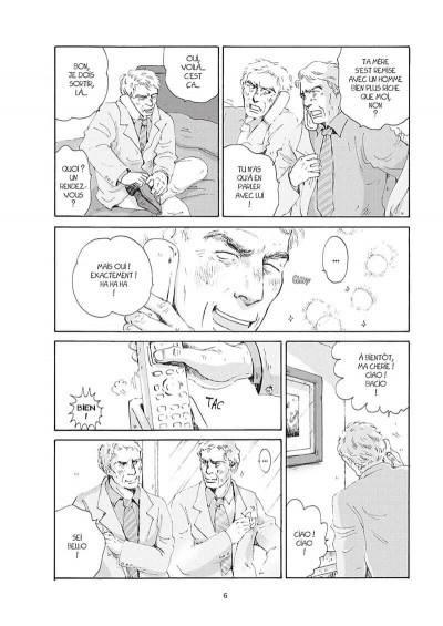 Page 7 Un simple monde