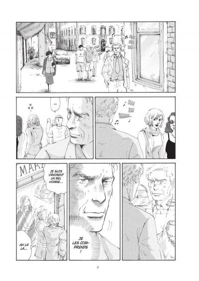 Page 8 Un simple monde