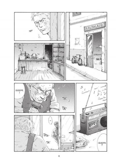 Page 9 Un simple monde