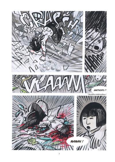 Page 7 La danseuse de mao