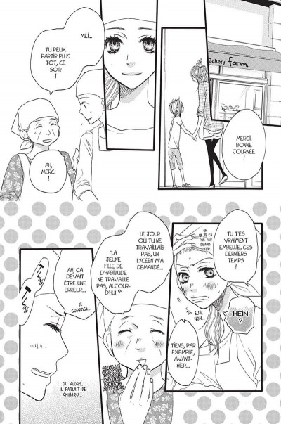 Page 9 Say I love you tome 6
