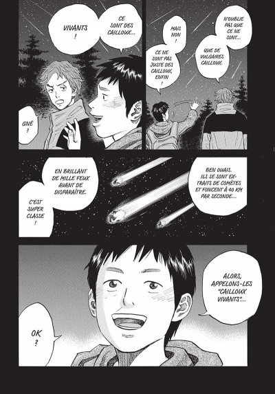 Page 5 Space Brothers tome 11