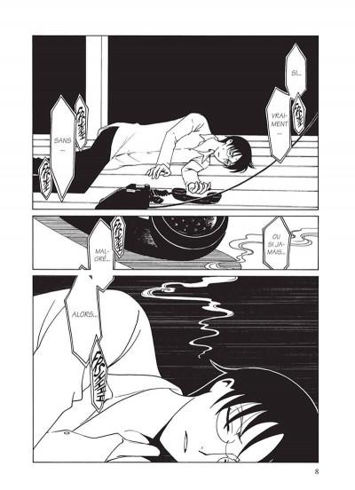 Page 9 XXX holic rei tome 3