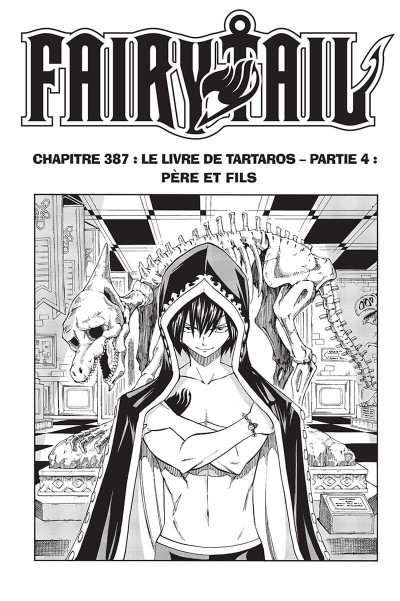 Page 4 Fairy Tail tome 46