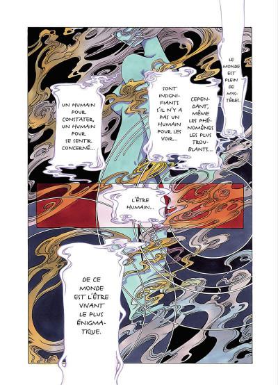 Page 4 XXX holic tome 1