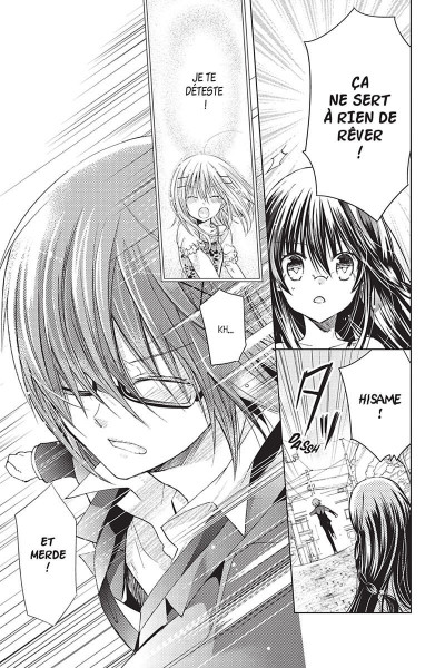 Page 0 Love Mission tome 15